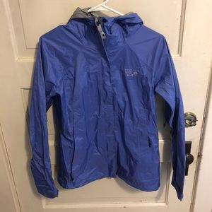 Mountain Hardwear Lightweight Jacket